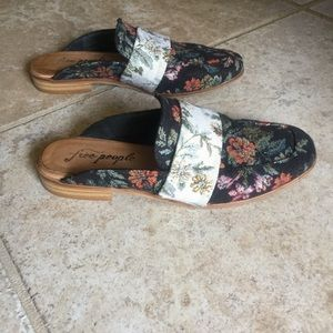 Free People Slippers